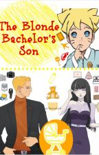 The Blonde Bachelor's Son? (NARUHINA) by gjeon017