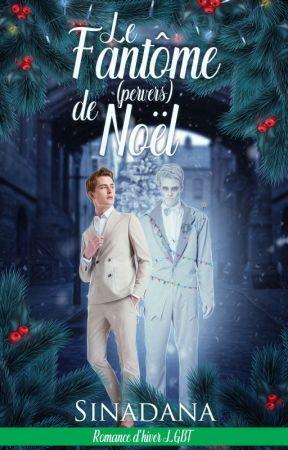 Le Fantôme (pervers) de Noël by Sinadana