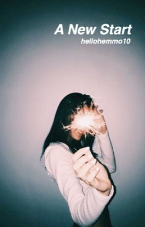 A New Start • Lariana  • Book 2 • COMPLETED by hellohemmo10