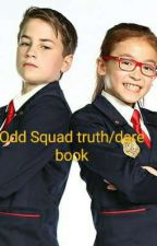 Odd Squad truth/dare book {requests are open} by writercute77