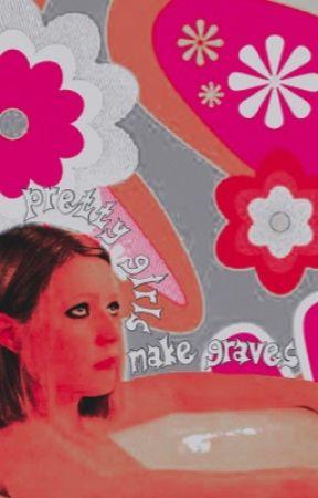 pretty girls make graves , niccolò rossi by sleaterskinney
