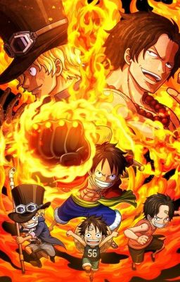 Đọc truyện [One Piece] [ASL] Vượt Qua Một Kỷ Nguyên