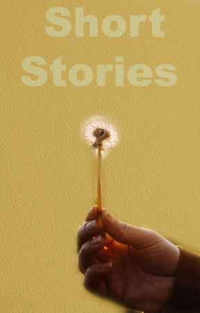 Short Stories by Lady_Annabelle