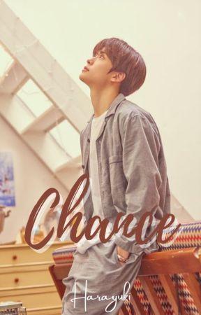 Chance by _harayuki