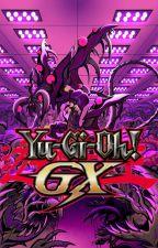 Yu-Gi-Oh! GX: Predatory Venomous Strike (Male Reader X Yu-Gi-Oh! GX) by ShiningGlory574