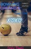 Bowling Dreams & Cheap Wine cover