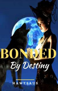 Bonded By Destiny cover