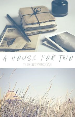 A house for two by TheNekoPrincesse