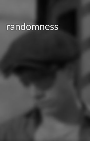 My Randomness Book by NSTOBI1992