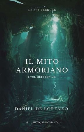 Il Mito Armoriano by Dannisdani
