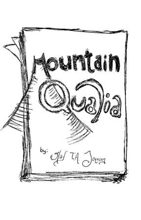 Mountain Qualia by nullelement