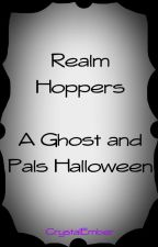 Realm Hoppers: A Ghost and Pals Halloween by CrystalEmber