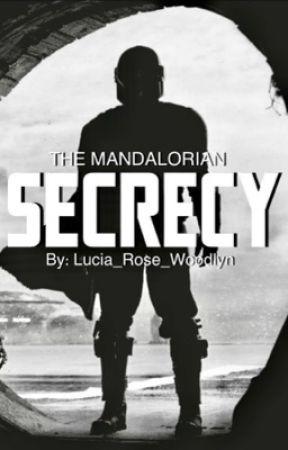 Secrecy by Lucia_Rose_Woodlyn