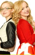 Liv, Maddie and dove Rooney  by OllieVye