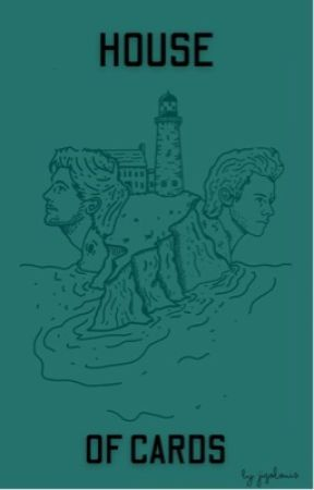 house of cards | larry by jigolouis