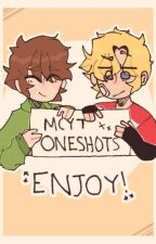 Mcyt oneshots || mostly angst  by LunaMOOnLightYT
