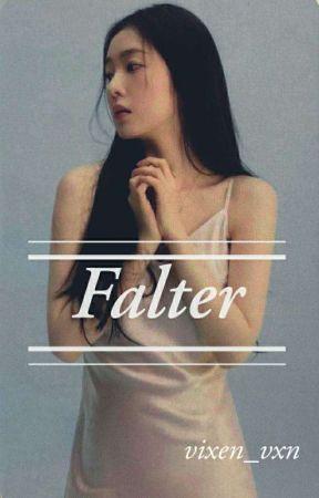 Falter by vixen_vxn