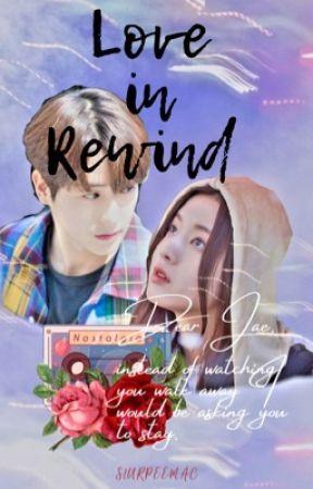 Love In Rewind by slurpeemac