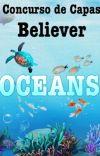 Concurso de capas- Oceano cover