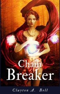 Chain Breaker (The War of Shadows #1) (Discontinued) cover