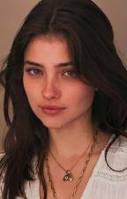 Arabella Eaton  (Eric x oc) by cherrybomb1511