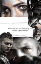Ivar's bound by destiny by the beautiful wolf girl by SupernaturalGirl3191