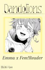 35194 | TPN {Emma x Reader} (REWRITING) by Chibi-Lee
