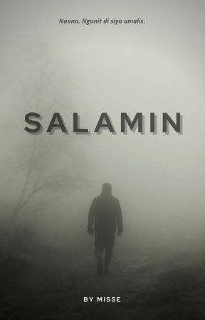 SALAMIN by Author_MissE