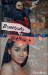 Somebody To Die For (Book 1) cover