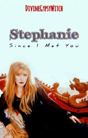 Stephanie by DivineGypsyWitch