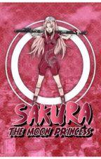 Back to the Past ||Princess of the Moon|| (Naruto fanfic) by uchihamasumi