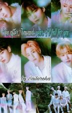 Even after thousand years I'll fall for you।। ASTRO ONESHOT by sailaroha03
