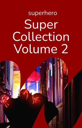 Superheroes & Villains Anthology by superhero