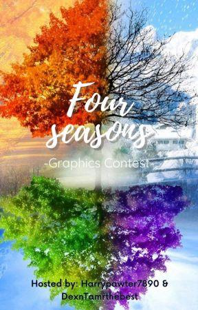 Four seasons Graphics contest by DexnTamrthebest