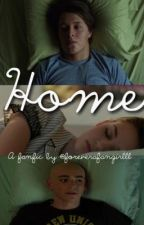 Home (A Red Band Society Fanfic) by foreverafangirlll