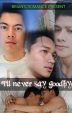 Never Gonna Say Goodbye   by Lgbtromanced83