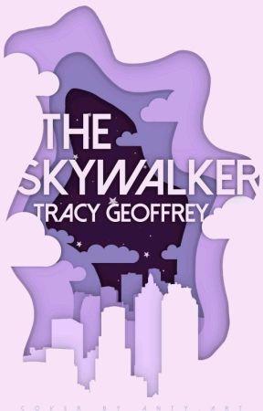 The Skywalker by traette