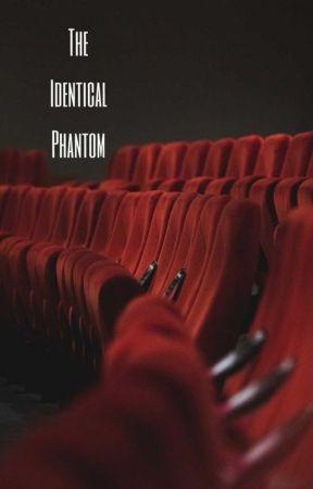 The Identical Phantom by AbdulAhadPatel