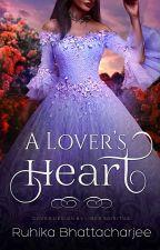 A Lover's Heart  by Queen_of_life_Heba