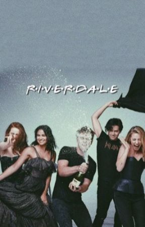 Riverdale by River_Robin