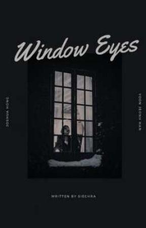 Window Eyes || Joshua & Jeong Han by siechra