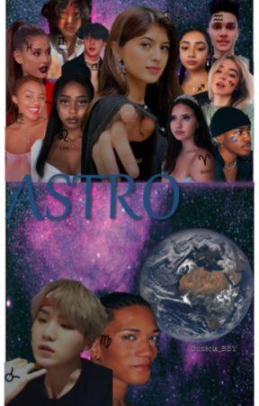 Astro : le pouvoir des étoiles by donecia_BBY
