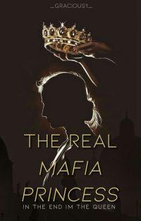 The Real Mafia Princess cover