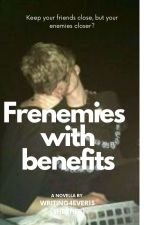 Frenemies to lovers (boyxboy) by Writing4Ever13