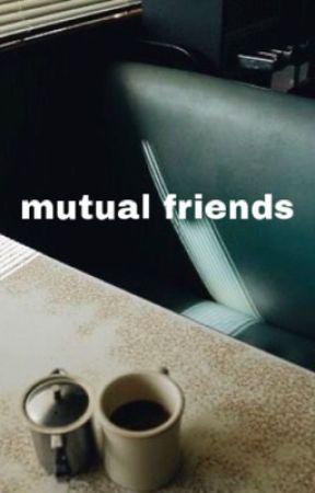 mutual friends | sapnap by katieissegc