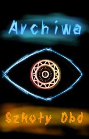 Archiwa szkoły Dbd [Death by daylight] by MamusiaChuChu