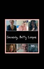 Sincerely, Betty Cooper  by JustaJATPfan
