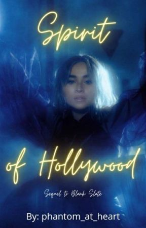 Spirit of Hollywood || Julie and the Phantoms [Sequel] by LiteraturefromLynn