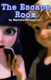 The Escape Room cover