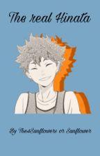 Haikyu!! x Kuroko no basket || The real Hinata by Ebbamorris
